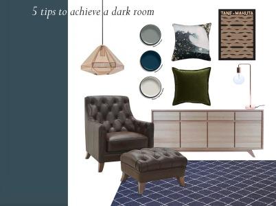 Lazboy Dark Room_01_ Australia