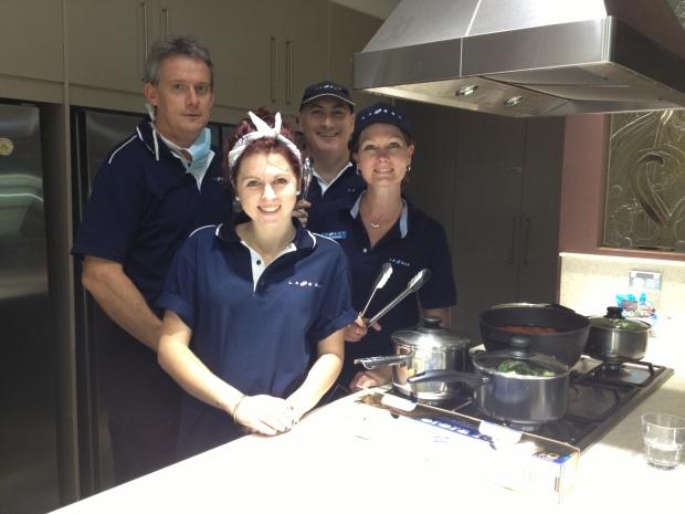 Host a Dinner Sydney - Westmead (2)